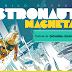 Astronauta Magnetar | Podcast Dobradinha Literária