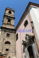 La Chiesa di S. Maria in Valverde