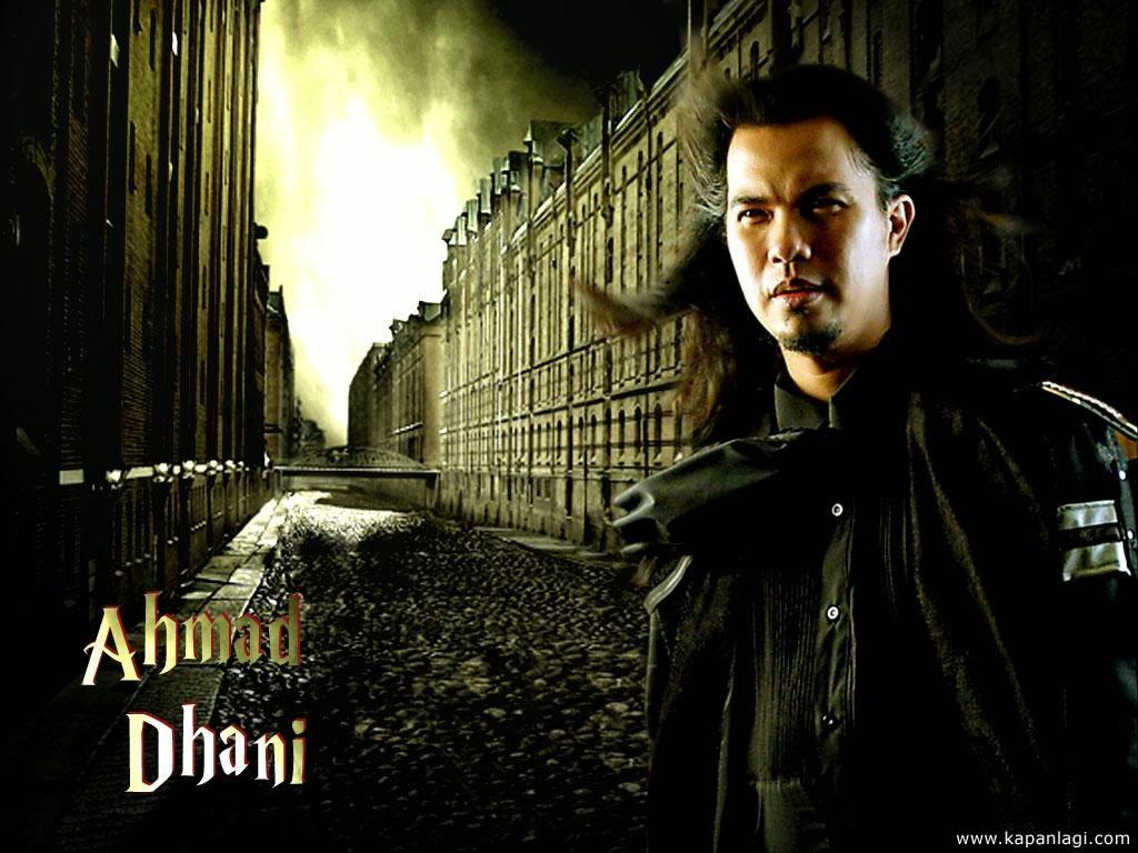 Download Lagu Ahmad Dhani - Selir Hati