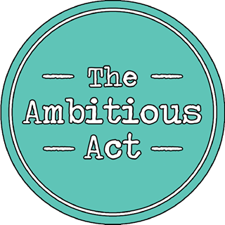 THE AMBITIOUS ACT CAFE - Dedicated to actors and artists