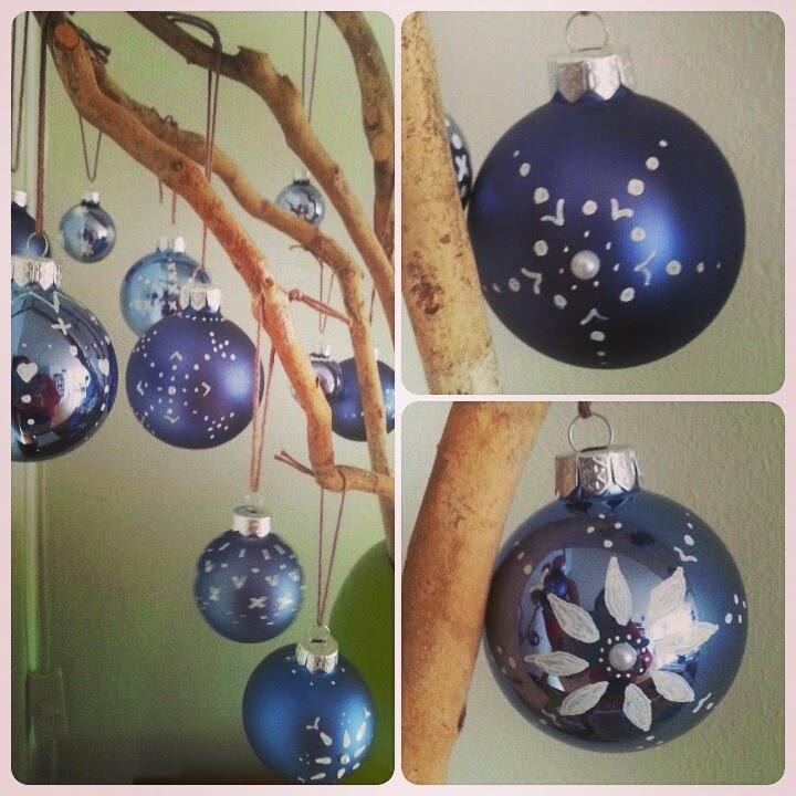 Kerstballen Archives Greetje Creatief