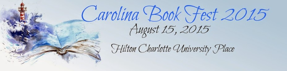 Carolina Book Fest 2015