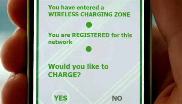 Pengisian Baterai Nirkabel untuk Gadget Anda