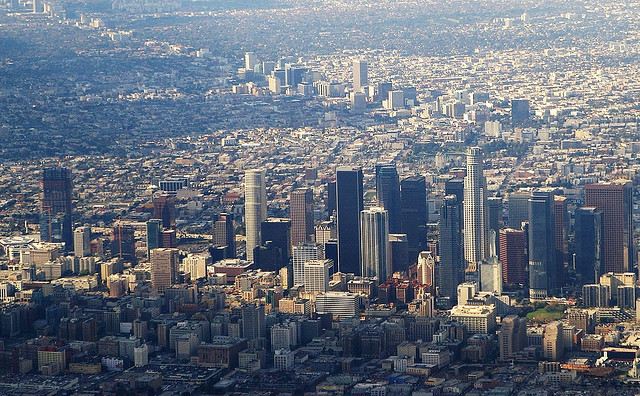 10 Totally Obvious Observations About LA | imshayshay.blogspot.com