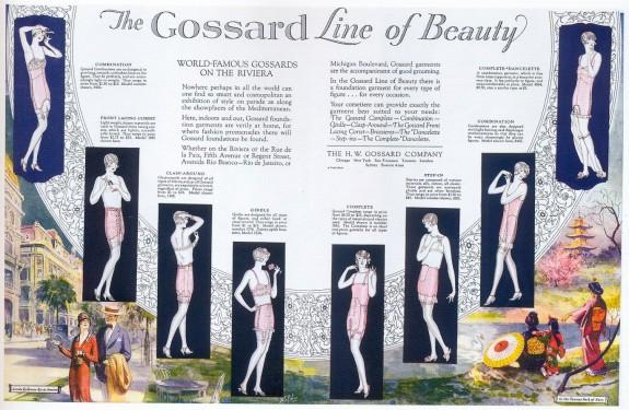 Gossard 1926