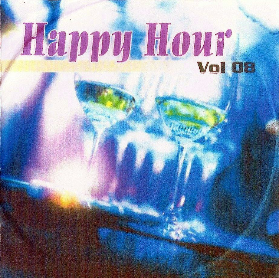 HAPPY HOUR VOL. 8