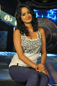 Niktha Pawar latest glam pics-thumbnail-1