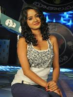 Nikitha Pawar latest Glamorous photos-cover-photo