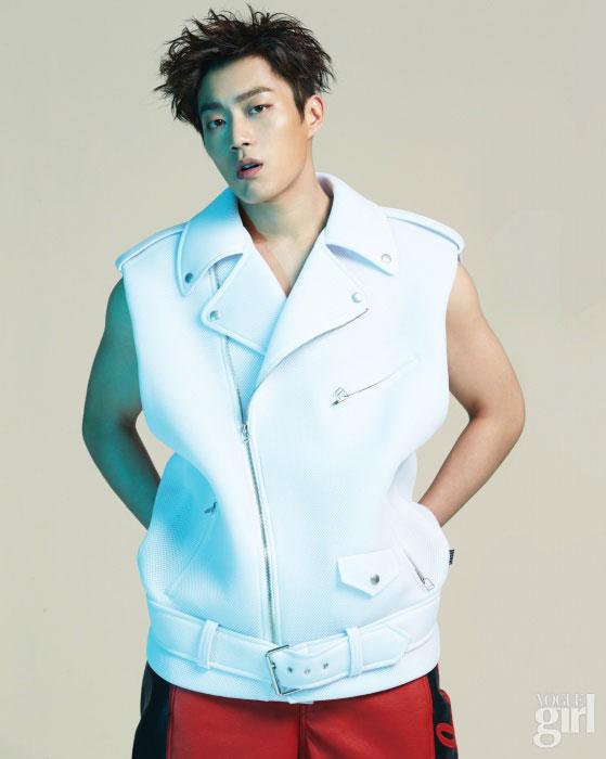 Beast's Doo Joon