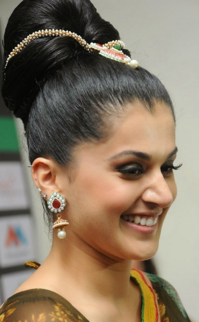 Actress Taapsee Latest Photo Stills