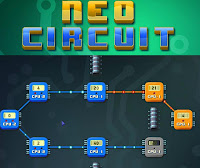 Neo Circuit walkthrough.