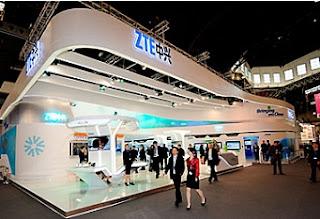 シスコ:中興通訊(ZTE)との提携を解消