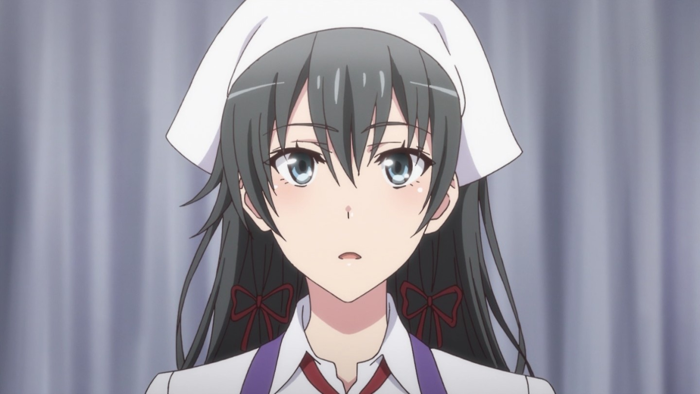 Oregairu Season 2 Zoku Episode 12 Subtitle Indonesia
