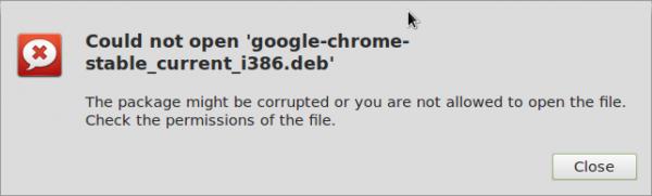Cara Memperbaiki Could not Open Google Chrome
