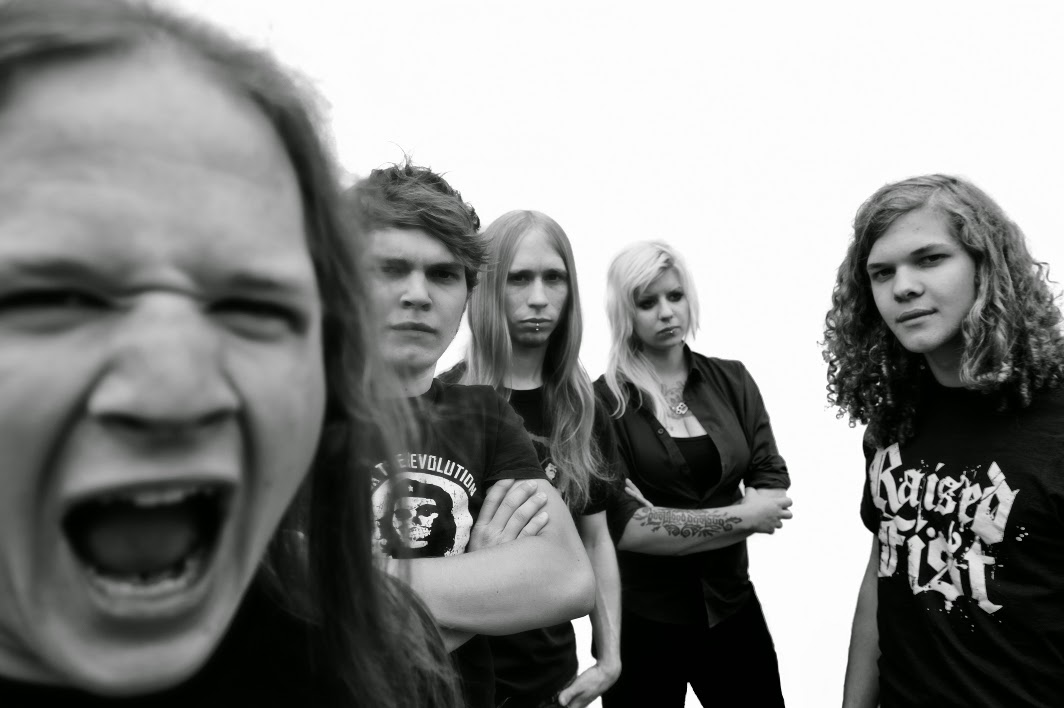 hackeyed - band