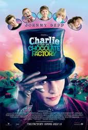 Charlie y la fabrica de chocolate (2005) 3gp