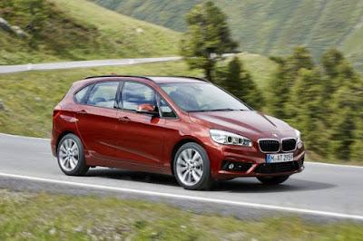 Νέα ρεκόρ πωλήσεων για το BMW Group το Νοέμβριο