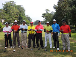 Darulaman Golf and Country Club
