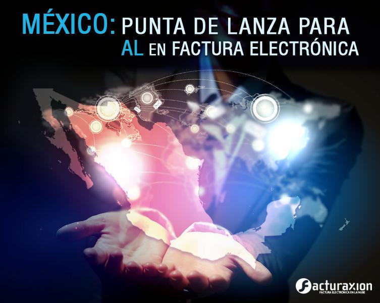 México: punta de lanza para AL en facturación electrónica