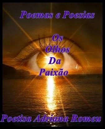 Poemas e Poesias Os Olhos da Paixão