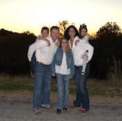 Burghart Family