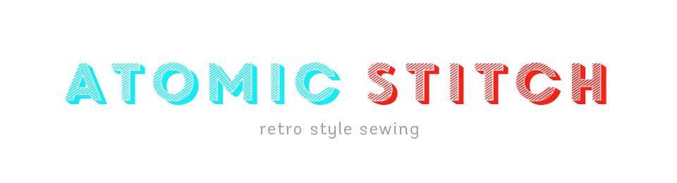 Atomic Stitch