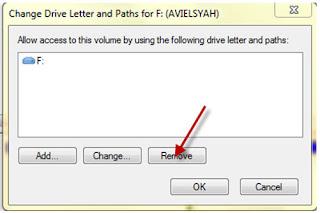 remove+drive