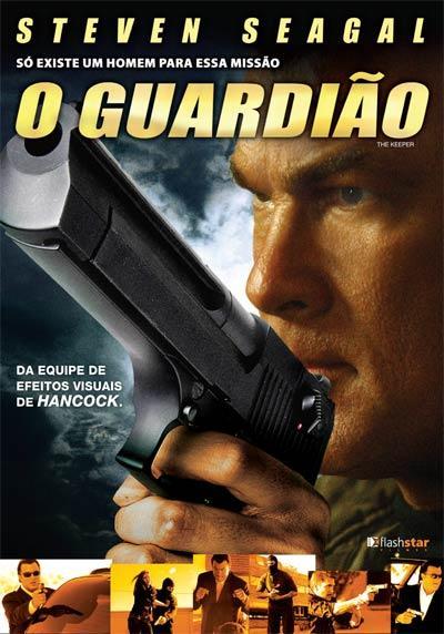 Assistir O Guardião Dublado Online HD
