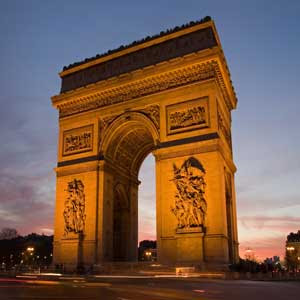 All About The Famous Places Famous Places In Paris