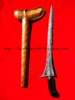 keris mahesa kantong