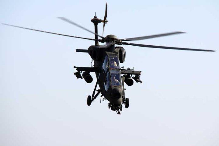 TAI/AgustaWestland T-129