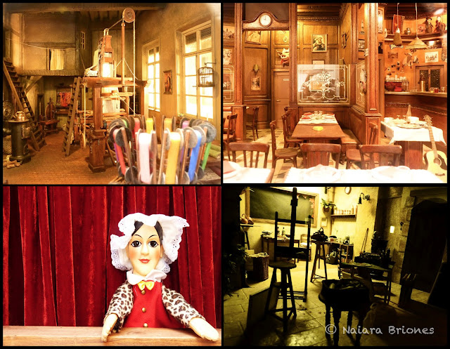 Museo de las Miniaturas_Lyon