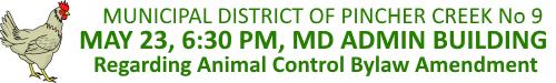 MD Animal Control