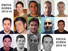 ENOVA 2015-16