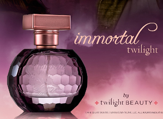 immortal twilight