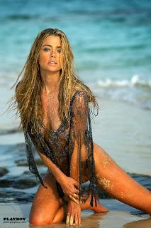Archivado En Bikini Denise Richards La Playa Famosas Magazine Norte