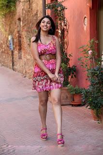 richa gangopadhyay thigh images