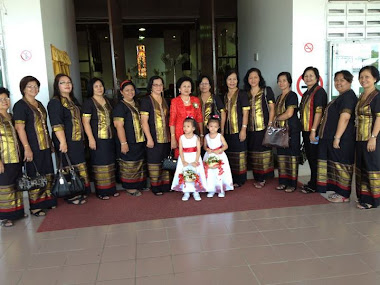 THE WOMEN'S LEAGUE OF SAPG