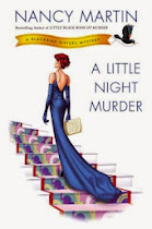 Giveaway: A Little Night Murder
