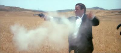 Las armas del cine.(primera parte)