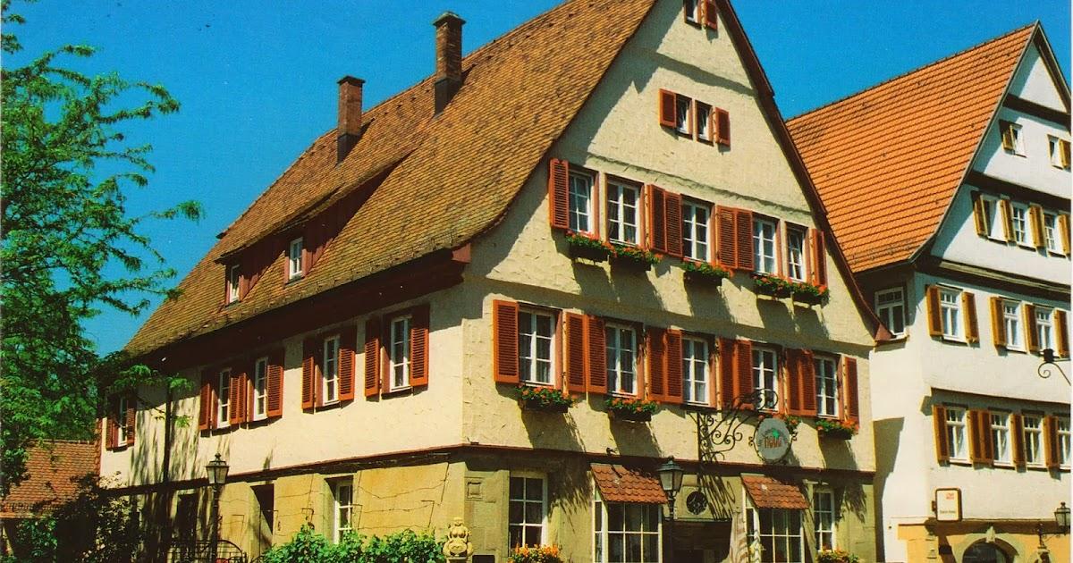 Single brackenheim