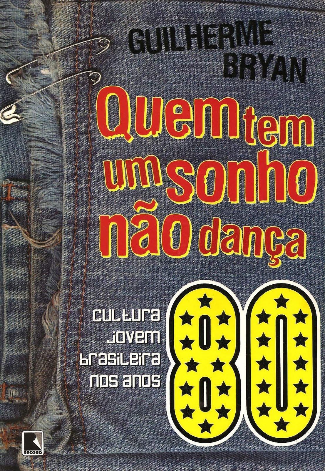 Painel do rock brasileiro 80 livros almanaque anos 80 fandeluxe Images