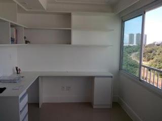 Apartamento Alphaville Salvador
