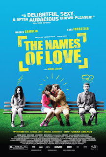 Nhân Danh Con Người - The Names Of Love