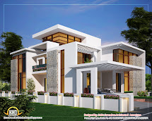 Contemporary Home Designs House Plans