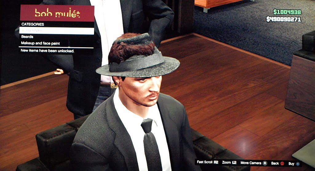 Gta V Screenshot Blog Gta5 Haircut Glitch