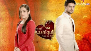 Meri Aashiqui Tum Se Hi 11 September 2015 Full Episode Colors Tv