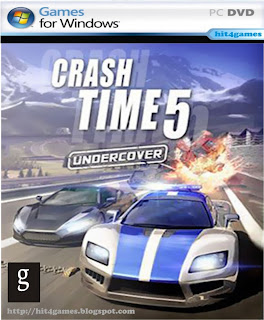 Crashtime 5 Undercover Games for PC