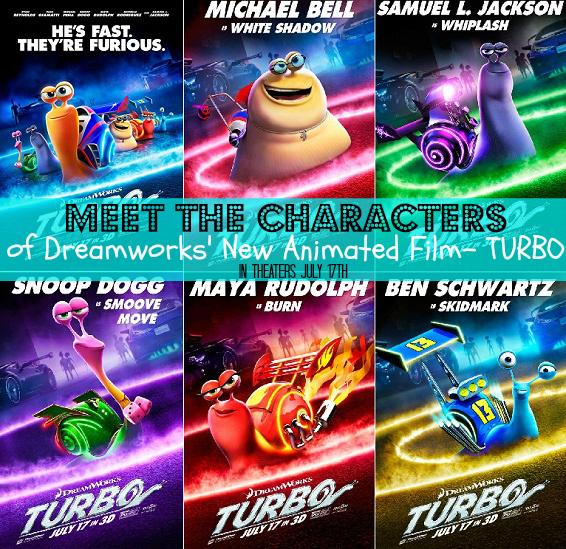 Snail Race Car Movie