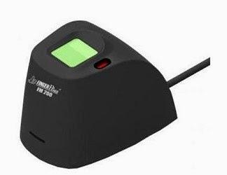 Fingerplus Simple FM 200